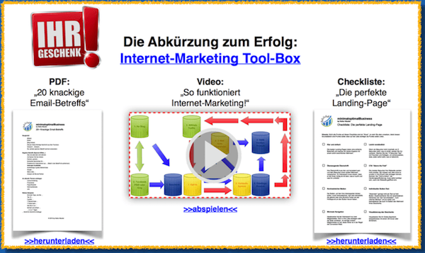 marketing toolbox pdf